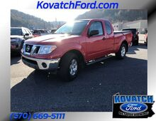 2009_Nissan_Frontier__ Nesquehoning PA