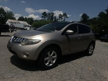 2009_Nissan_Murano_LE AWD_ Richmond VA
