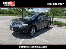 2009_Nissan_Murano_LE_ Columbus OH