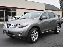 2009_Nissan_Murano_SL AWD_ Wallingford CT