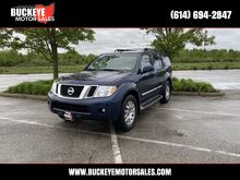 2009_Nissan_Pathfinder_LE_ Columbus OH