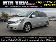 2009 Nissan Quest 3.5 S Chattanooga TN