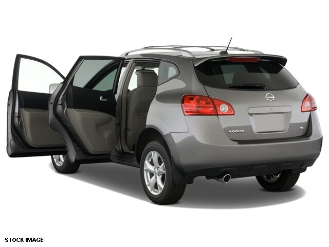 2009 Nissan Rogue AWD 4DR S Mount Hope WV