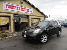 2009_Nissan_Rogue_S AWD_ Middletown OH