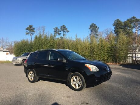 2009 Nissan Rogue S AWD Richmond VA