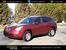 2009_Nissan_Rogue_S AWD_ Salt Lake City UT