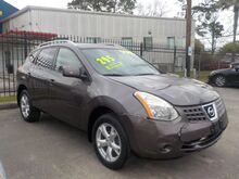 2009_Nissan_Rogue_SL 2WD_ Houston TX