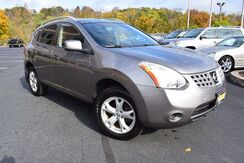 2009_Nissan_Rogue_SL AWD_ Easton PA