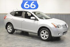 2009_Nissan_Rogue_SL 'LOADED!' BRAND NEW TIRES! PRICED AT A STEAL!! 30 MPG!!_ Norman OK