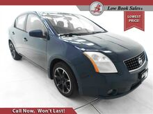 2009_Nissan_SENTRA__ Salt Lake City UT