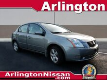2009_Nissan_Sentra_2.0 S_ Arlington Heights IL