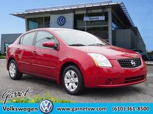 2009_Nissan_Sentra_2.0 S_ West Chester PA
