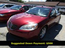 2009_PONTIAC_G6 SE1__ Bay City MI