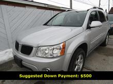 2009_PONTIAC_TORRENT BASE; GXP__ Bay City MI