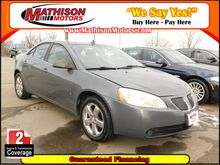 2009_Pontiac_G6_GT_ Clearwater MN
