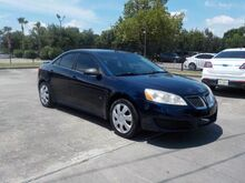 2009_Pontiac_G6_Sedan_ Houston TX