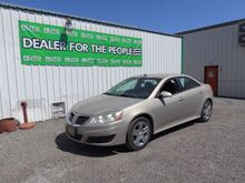 2009_Pontiac_G6_Sedan_ Spokane Valley WA