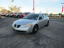 2009_Pontiac_G6_Sedan_ Killeen TX