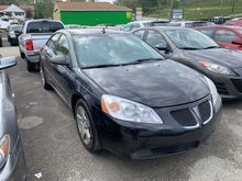 2009_Pontiac_G6_w/1SA *Ltd Avail*_ North Versailles PA