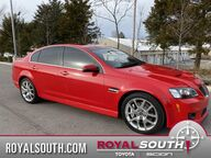2009 Pontiac G8 GXP Bloomington IN