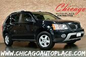 2009 Pontiac Torrent 3.4L V6 ENGINE FRONT WHEEL DRIVE BLACK CLOTH INTERIOR PREMIUM ALLOY WHEELS