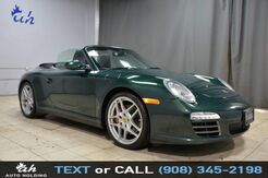 2009_Porsche_911_Carrera 4S_ Hillside NJ