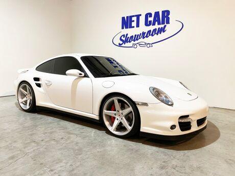 2009 Porsche 911 Turbo Houston TX