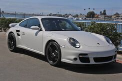2009_Porsche_911_Turbo_ Newport Beach CA