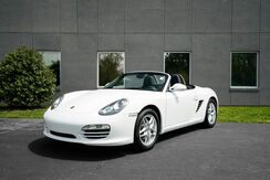 2009_Porsche_Boxster_2DR ROADSTER_ Hickory NC