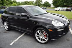 2009_Porsche_Cayenne_GTS_ Easton PA