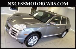 2009_Porsche_Cayenne_NAVIGATION MEMORY/HEATED SEATS._ Houston TX