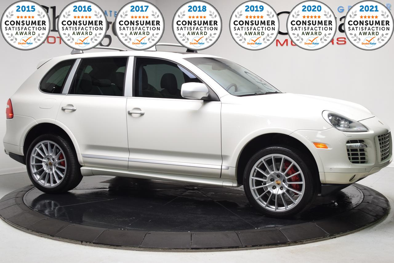 2009 Porsche Cayenne Turbo Glendale Heights IL