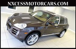 2009_Porsche_Cayenne__ Houston TX