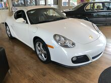 2009_Porsche_Cayman__ Hopewell NJ
