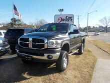 2009_RAM_2500_POWER WAGON 4X4, BUY BACK GUARANTEE AND WARRANTY, CD PLAYER, BED LINER, SAT RADIO, INFINITY SOUND!!_ Virginia Beach VA