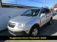 2009_SATURN_VUE XE__ Bay City MI