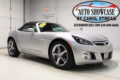 2009_Saturn_Sky_Red Line_ Carol Stream IL