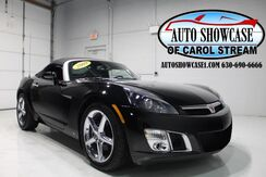 2009_Saturn_Sky_Red Line Roadster_ Carol Stream IL
