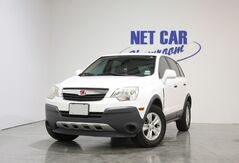 2009_Saturn_VUE_XE_ Houston TX
