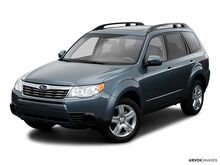 2009_Subaru_Forester_4DR AUTO X_ Mount Hope WV
