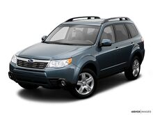 2009_Subaru_Forester_4DR WAGON  LIMITED_ Mount Hope WV
