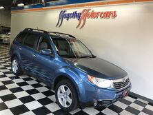 Subaru Forester (NY/NJ) X Limited 2009
