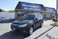 2009_Subaru_Forester (Natl)_X Limited_ Murray UT