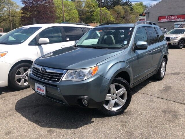 2009 Subaru Forester (Natl) X Limited Worcester MA