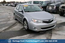 2009 Subaru Impreza Wagon Outback Sport South Burlington VT