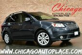 2009 Subaru Tribeca 5-Pass Limited - 3.6L 6-CYL BOXER ENGINE ALL WHEEL DRIVE BLACK LEATHER INTERIOR HEATED SEATS SUNROOF PROJECTOR HEADLAMPS