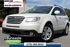 2009_Subaru_Tribeca_Limited_ Campbellsville KY