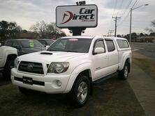 TOYOTA TACOMA TRD SPORT 4X4, CARFAX CERTIFIED, CAMPER SHELL, RUNNING BOARDS, TOW PKG, ONLY 82K MILES, NICE NICE!! 2009