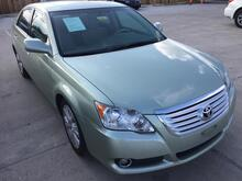 2009_Toyota_Avalon_Limited_ Austin TX