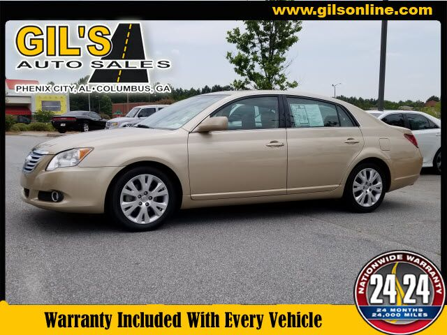 Cars For Sale In Columbus Ga >> 2009 Toyota Avalon Xls